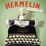 A picturebook a week: Hermelin the Detective Mouse