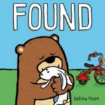 A picturebook a week: Found