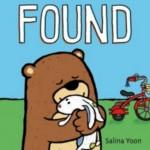 A picturebook a week: Found