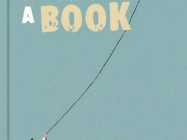 A picturebook a week: If I Were A Book