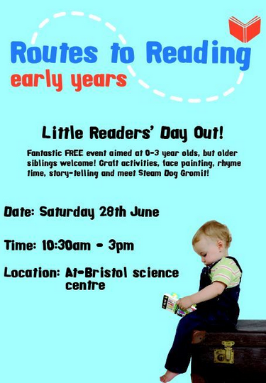 Little-Readers-Flyer