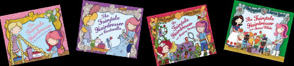 fairytalehairdressbooks