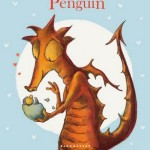 A Picturebook a week: Dragon Loves Penguin