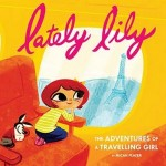 A picturebook a week: Lately Lily