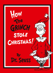 How the Grinch Stole Christmas - Gift Ed