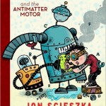 BLOG TOUR: Frank Einstein and the Antimatter Motor