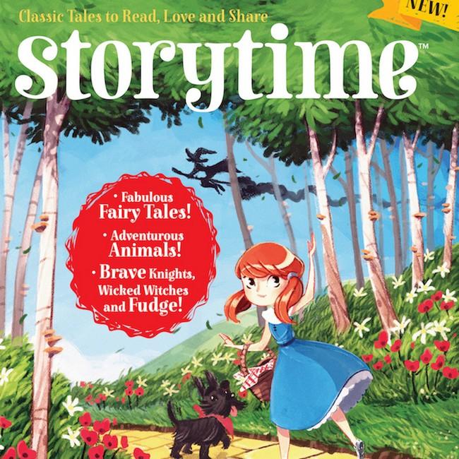 StorytimeFI