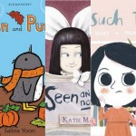 Picture Book Carousel: Halloween Reads