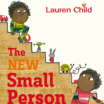 A picturebook a week: The NEW Small Person