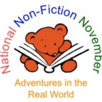 A National Non-Fiction November guest post by Laurence Rickard