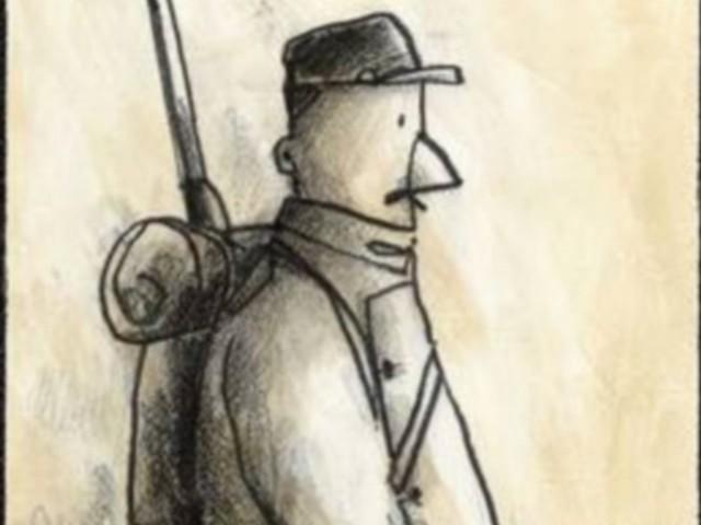 Historical Reads: World War I