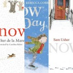 PICTURE BOOK CAROUSEL: Let It Snow …