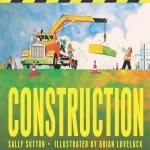 A picturebook a week: Construction