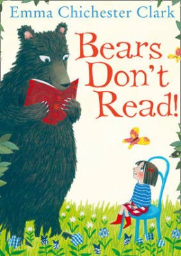 bearsdontread