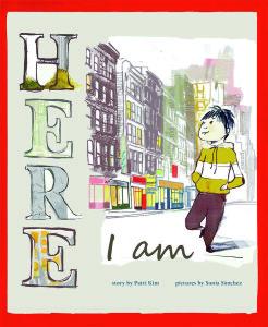 Here-I-Am
