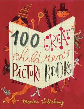 100 Great Children's Books