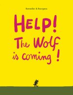 FRENCH FRIDAY: HELP! The Wolf is Coming!