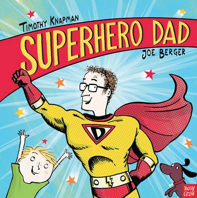 PICTURE BOOK CAROUSEL: Father's Day picks