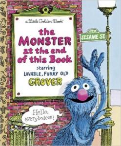 monsterendbook