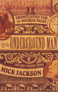 undergroundman