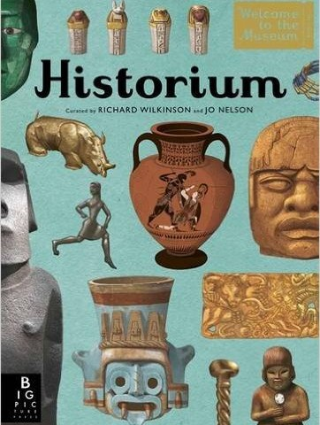 Historium trailer debuts!
