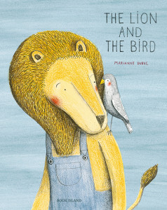 FRENCH FRIDAY FABULOUS FIVE! Marianne Dubuc presents Five Fabulous Books About Friendship