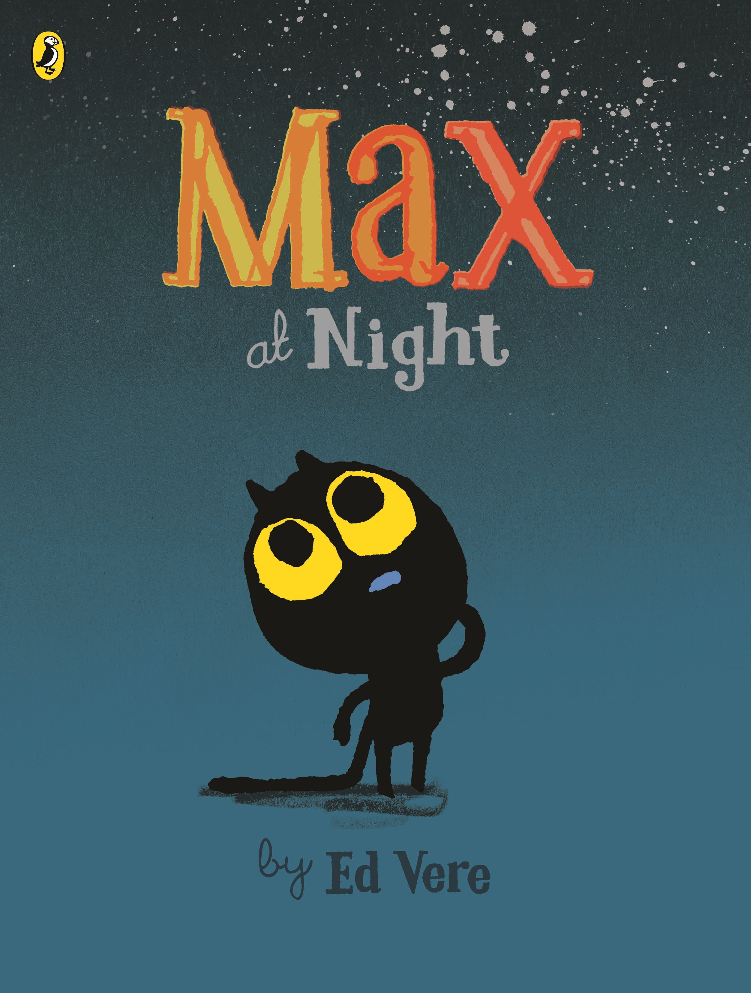 GUEST POST: Ed Vere talks about colour | Library Mice