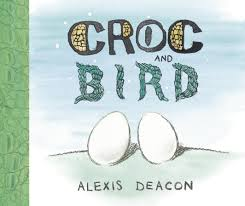 crocbird
