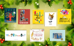 Give a Book this Christmas: Picturebooks for all ages