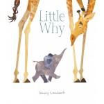FABULOUS FIVE: Jonny Lambert presents five fabulous animal books