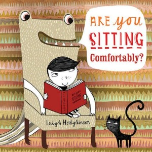 areyousittingcomfortably