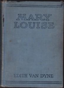MaryLouise