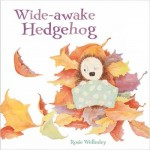 Pavilion Picturebooks Blog tour: Rosie Wellesley