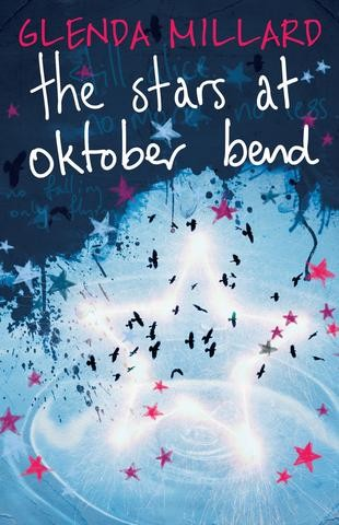 "Ruth Huddleston on Old Barn Books & ""The Stars at Oktober Bend"""