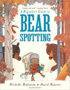 bearspotting