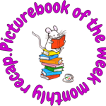 Picturebook of the Week monthly recap: June