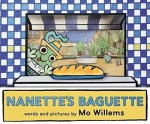 Nanette's Baguette or the power of nostalgia when reading picturebooks as adults