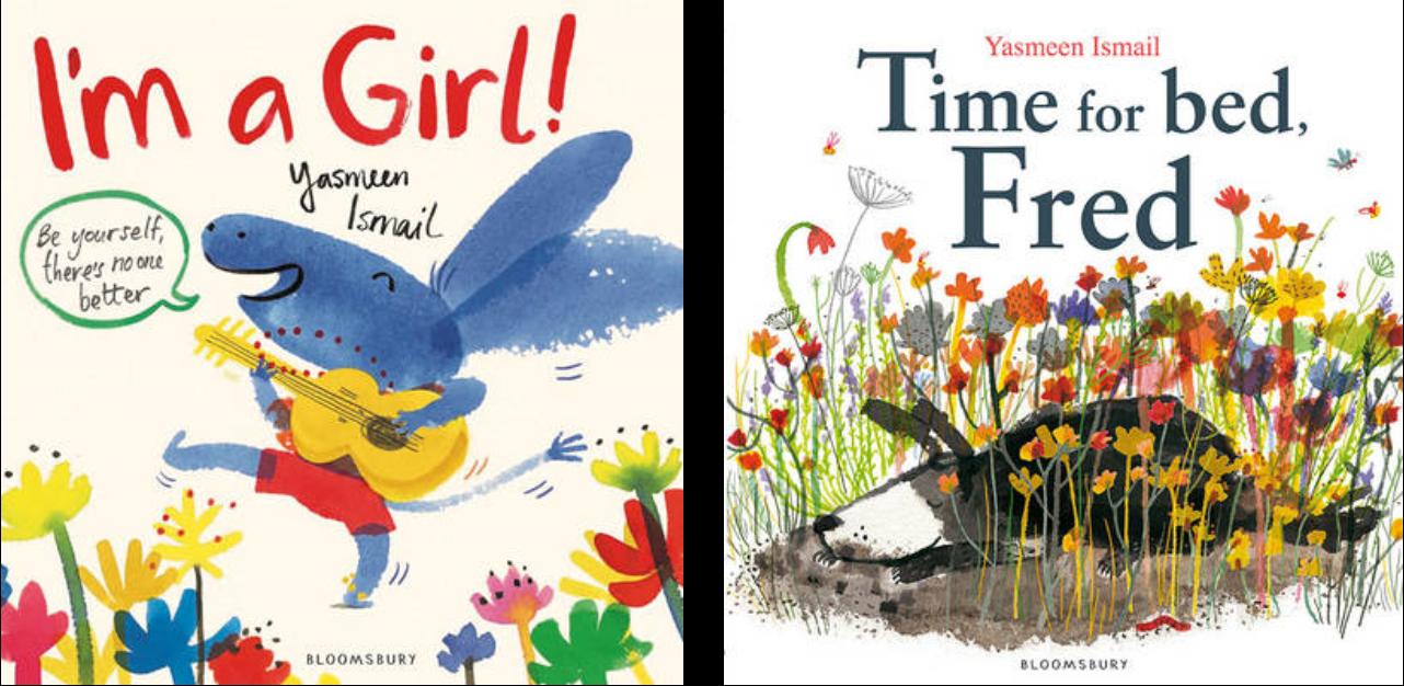 yasmeen_books