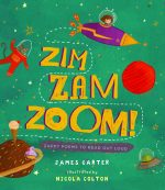 Guest post: CLiPPA shortlisted poet James Carter talks about poetry in schools