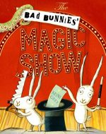 Naughty Bunnies and pinch of Magical Paper Engineering – An Interview with Mini Grey
