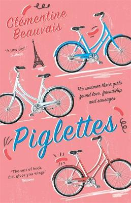 "FRENCH FRIDAY: Clémentine Beauvais on ""Piglettes"", translations and French YA"