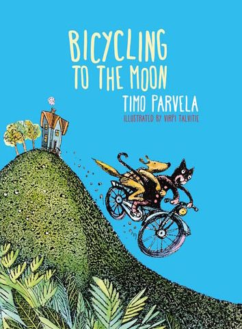 The Children's Book Show presents Timo Parvela and Virpi Talvitie