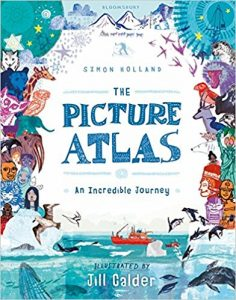 Picturebook of the Week monthly recap: October