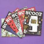 "GUEST POST: ""Children's Magazines"" by Clementine Macmillan-Scott, founder of ""Scoop"""