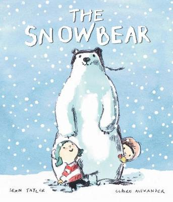 Picture Book of the Week monthly recap: December