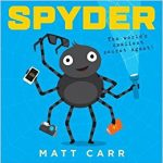 BLOG TOUR:  A Q & A with Matt Carr
