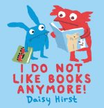 FABULOUS FIVE: Daisy Hirst presents five fabulous books starring mice