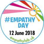 Empathy Day Blog Tour: Shoo Rayner