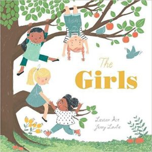 Picture Book of the Week monthly recap: July