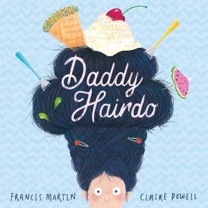 BLOG TOUR: Daddy Hairdo